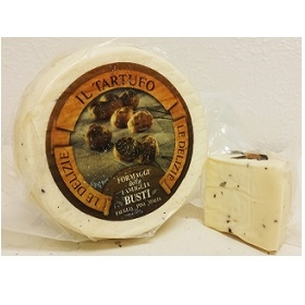 Pecorino With Truffles - Approx. 5oz