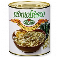 Prontofresco Tuscan Ribollita (Vegetable) Soup