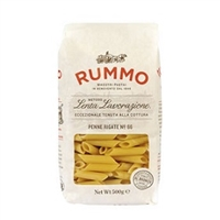 Rummo Pasta - Penner Rigate 1lb