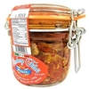 Scalia Anchovy Fillets with Red Pepper - 8.4oz Jar