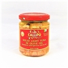 Callipo Solid Light Tuna in Olive Oil - 7oz jar