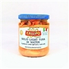 Callipo Solid Light Tuna in Water - 7oz jar
