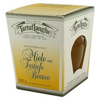Tartuflanghe White Truffle Honey 260gr.