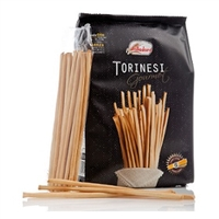 Valledoro Grissini Torinesi Gourmet Breadsticks