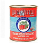 Luigi Vitelli Italian Peeled Tomatoes - 28oz