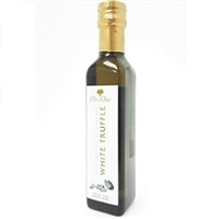 Infused Extra Virgin Olive Oil - White Truffle 250ml/8.5fl oz