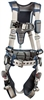 DBI/SALA 1112544 ExoFit Strata Construction Style Full Body Harness