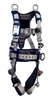 DBI/SALA 1112545 ExoFit Strata Construction Style Full Body Harness