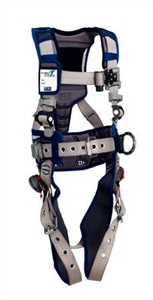 DBI/SALA 1112567 ExoFit Strata Construction Style Full Body Harness