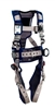 DBI/SALA 1112569 ExoFit Strata Construction Style Full Body Harness