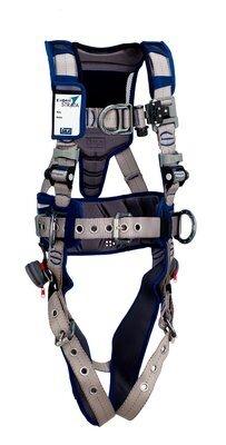 Dbi sala 1112573 exofit strata construction style full for Sala safety harness