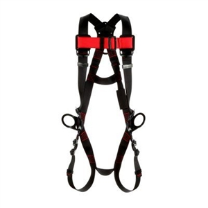 3M Protecta 1161559 Vest Style Full Body Harness