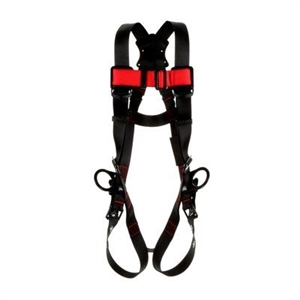 3M Protecta 1161533 Vest Style Full Body Harness