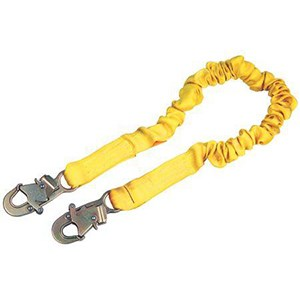 DBI/SALA 1244306 Internal Stretch Shock Absorbing Lanyard