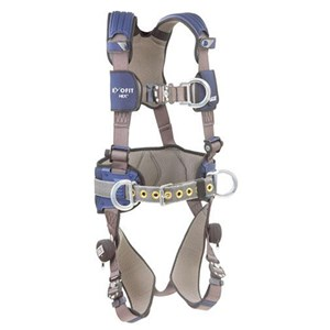 DBI/SALA ExoFit NEX Construction Style Full Body Harness 1113160