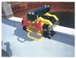 Advance Series Angle Beam Trolley Anchorage Connector