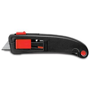 Martor 101806 Maxisafe Retractable Safety Knife