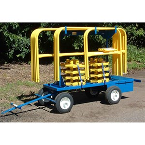 BlueWater 500580 RTC 2000 Cart