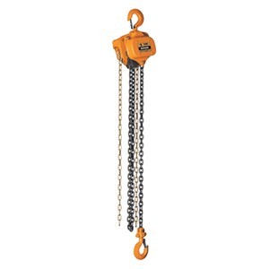 Magna CH-05010 Manual Chain Hoist