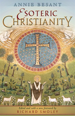 esoteric and exoteric christianity –richard smoley, inner christianity: a guide to the esoteric tradition  to the  external (exoteric) dimension of reality we're all too intimately familiar with.