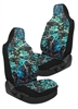 MOON SHINE CAMO® FORM-FIT SEAT COVERS  (Large)