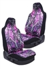 MOON SHINE CAMO® FORM-FIT SEAT COVERS (Medium)