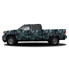 MOON SHINE CAMO® DELUXE TRUCK KIT - (12) 4' x 5' sheets