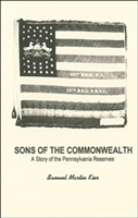 Sons of the Commonwealth - Kier