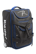 Riedell  Skate Bag Riedell Wheeled Travel Bag