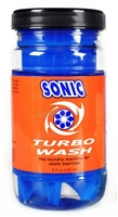 Sonic Speed wash