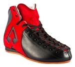 Antik AR1 Storm Skate Boots Red