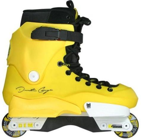 USD Classic Throne Demetrios George 2010 Aggressive Skates