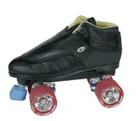 Labeda G80 Nova Plus Quad Speed Skates