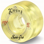 Royal Roller Skate Wheels