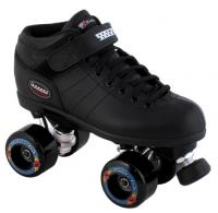 Sure-Grip Carrera Skates Krypto Men's [Black wheels]