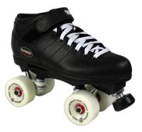 Carrera Skates with Rollerbones Wheels
