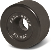 Fo-Mac Premier Freestyle wheels