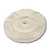 Tripoli Fabric Wheel  Item #: LBUFFW1