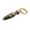 24kt Gold Keychain Kit  Item #: PKKEY