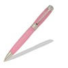 Princess Chrome with Pink Stones Pen Kit  Item #: PKPRPEN2