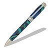 Princess Chrome with Blue Stones Pen Kit  Item #: PKPRPEN3