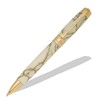 Princess 24kt Gold with Clear Stones Pen Kit  Item #: PKPRPEN4
