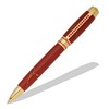 Princess 24kt Gold with Red Stones Pen Kit  Item #: PKPRPEN5