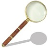 Segmented 24kt Gold Magnifier Kit  Item #: PKSEGMAG