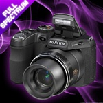 Fuji Full Spectrum Digital Camera IR and UV