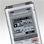 Olympus Audio Recorder with USB and LIVE EVP Listening
