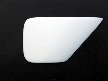Ergonomic Square Non-Stick Bone Folder