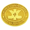 Pin kimberly clark