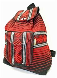 Cuetzalan Mexican Backpack - Multi 7
