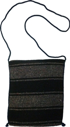Baja Handbag - Traditional Shoulder Bag - B2